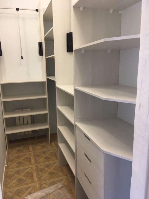 шкаф-гардероб омск