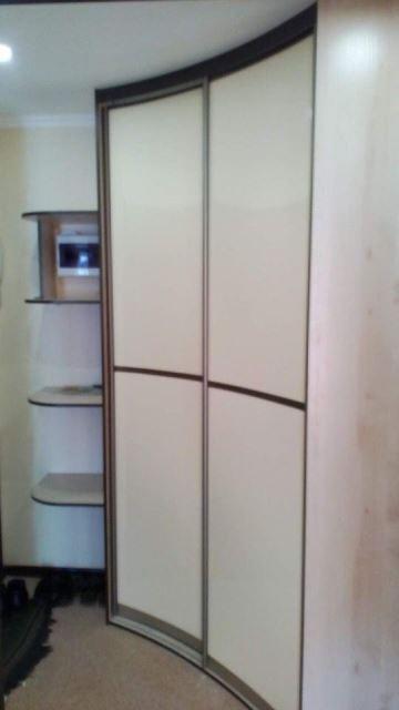 d9 шкаф-купе под заказ омск