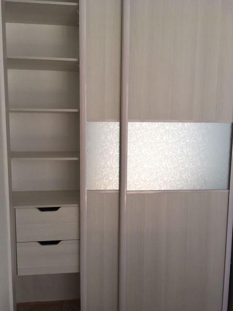 Светлый шкаф-купе в омсе и области