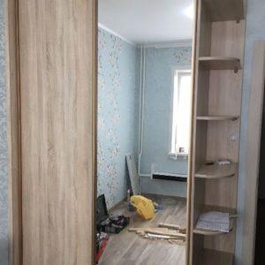 шкаф-купе Санома в Омске