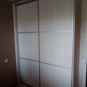 Шкаф-купе светлый омск