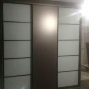 Шкаф-купе 3 двери омск