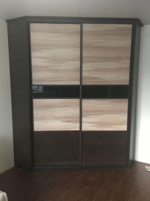 шкаф-купе омск венге