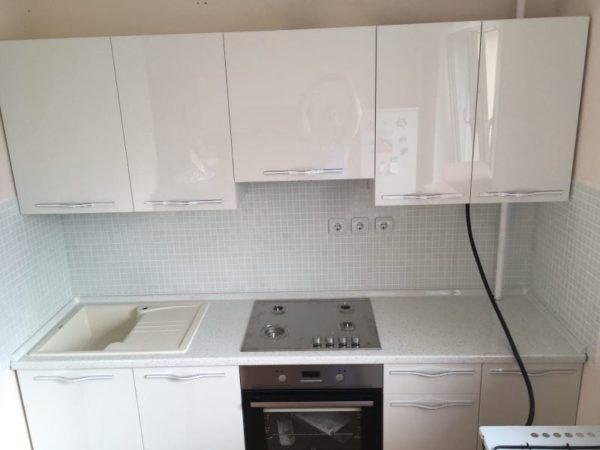 беля кухня омск