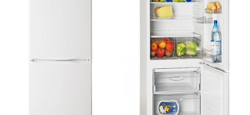 фото атлант холодильник лучший