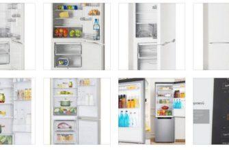 ТОП холодильников