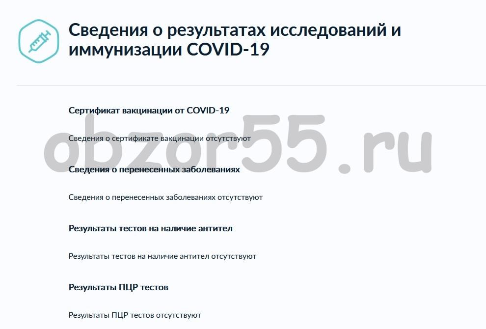 иммунизация COVID-19